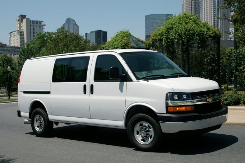 2009 Express 2500