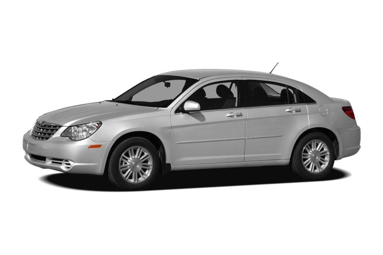 2009 Chrysler Sebring Information