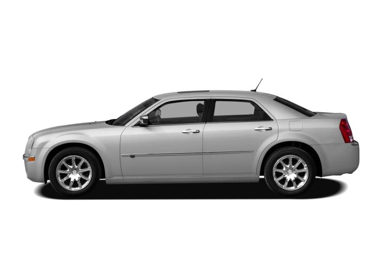 2009 Chrysler 300C Exterior Photo