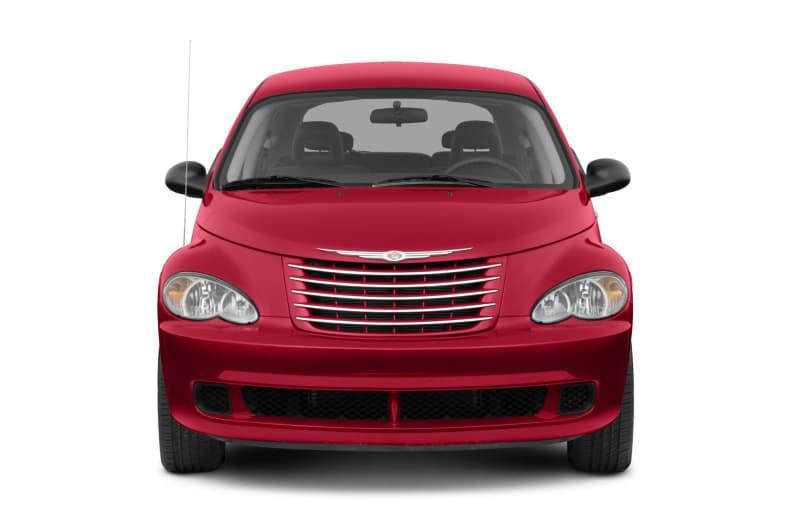 2009 Chrysler PT Cruiser Exterior Photo