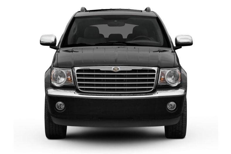 2009 Chrysler Aspen Exterior Photo