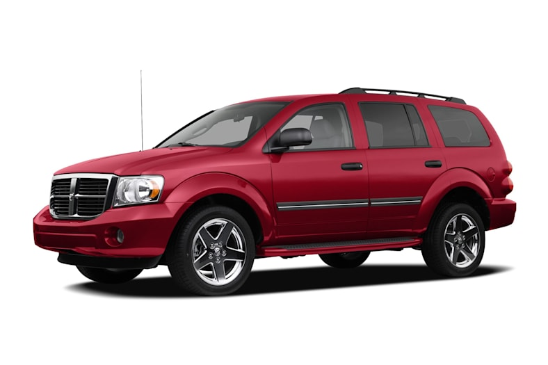 2009 dodge durango information. Black Bedroom Furniture Sets. Home Design Ideas