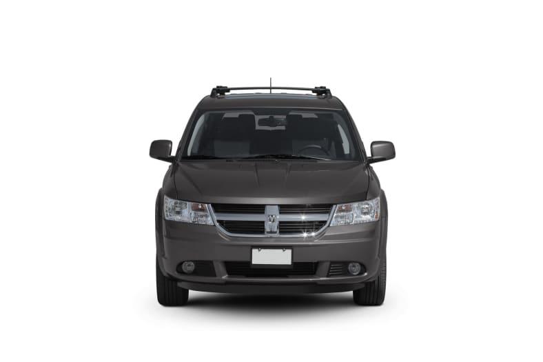 2009 Dodge Journey Information