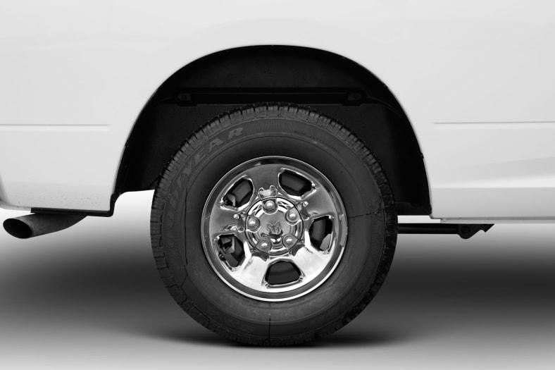 2009 Dodge Ram 1500 Exterior Photo