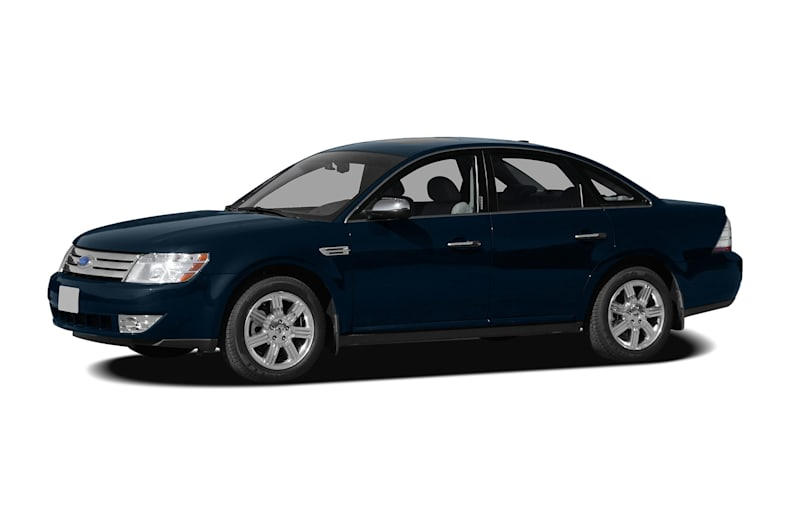2009 Taurus