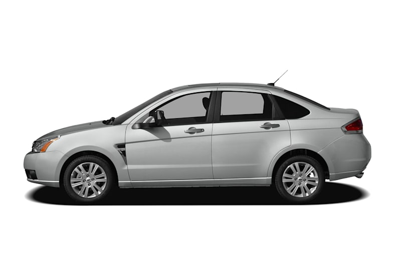 2009 ford focus sel 4dr sedan pictures. Black Bedroom Furniture Sets. Home Design Ideas