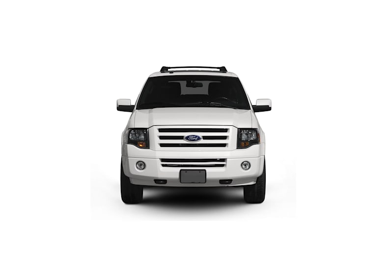 2009 Ford Expedition EL Exterior Photo