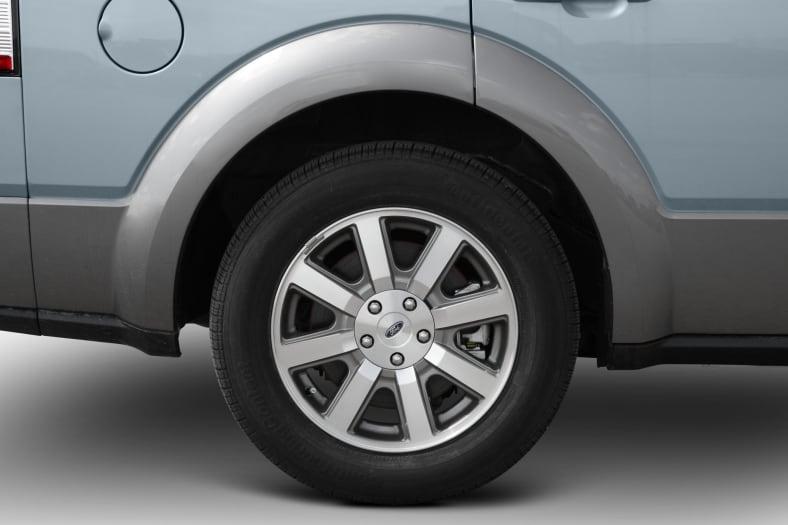 2009 Ford Taurus X Exterior Photo