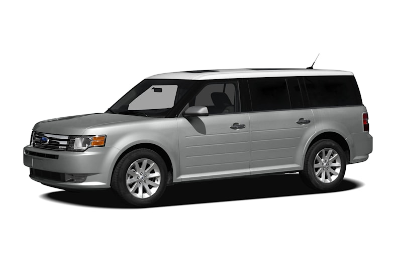 2009 ford flex information. Black Bedroom Furniture Sets. Home Design Ideas