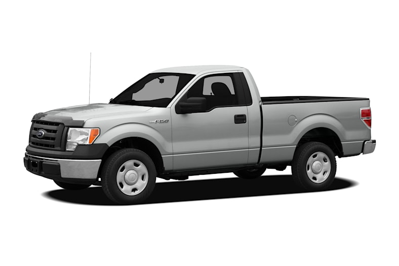 Ford F  Exterior Photo