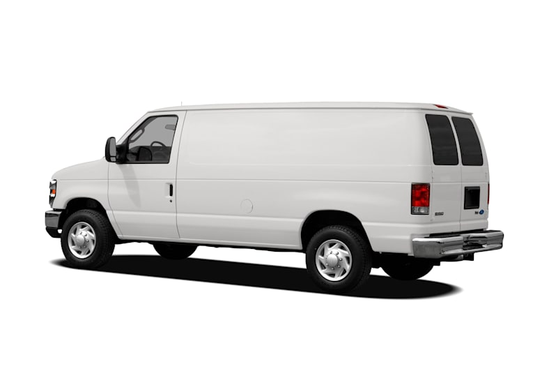 2009 Ford E-250 Specs and PricesAutoblog
