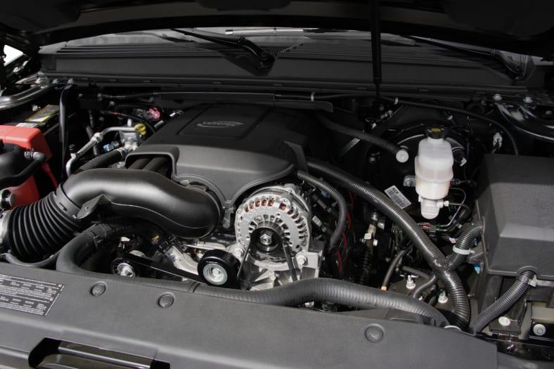 2009 GMC Yukon XL 2500 Exterior Photo