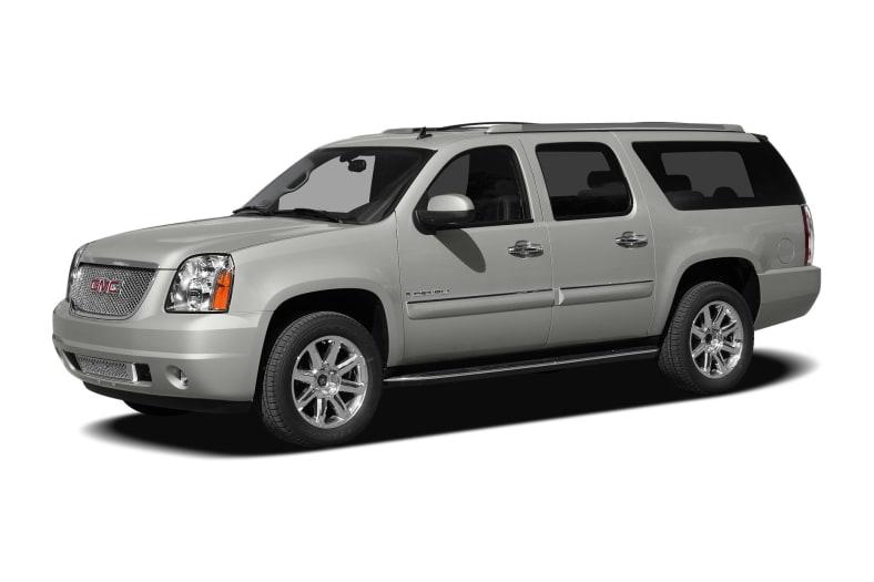 2009 Yukon XL 1500