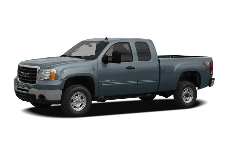 2009 Sierra 3500HD
