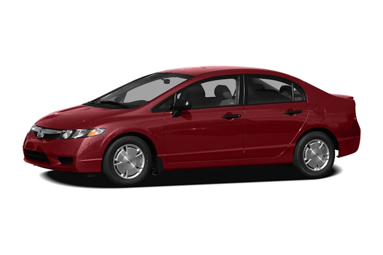 Superior 2009 Honda Civic