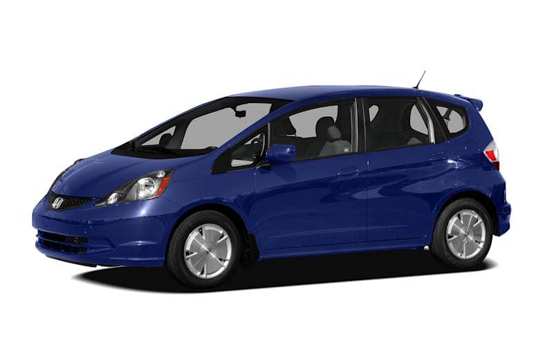 2009 honda fit information. Black Bedroom Furniture Sets. Home Design Ideas