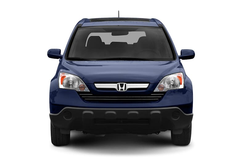 2009 Honda CR-V Exterior Photo