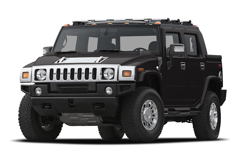 2009 hummer h2 sut pictures. Black Bedroom Furniture Sets. Home Design Ideas