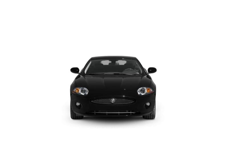 2009 Jaguar XK Exterior Photo