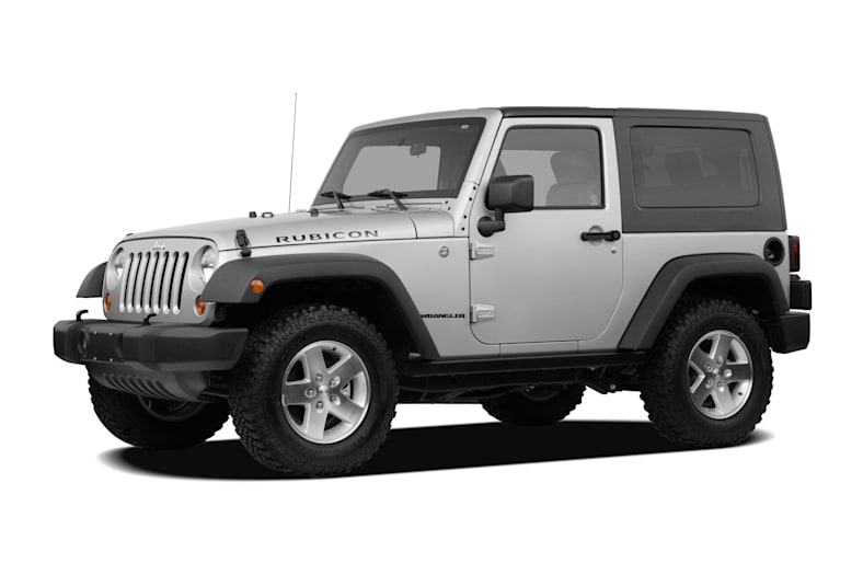 Great 2009 Jeep Wrangler