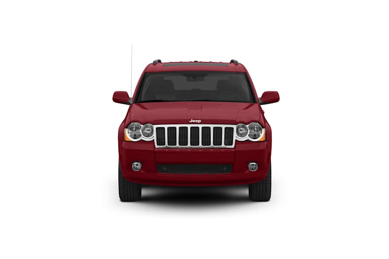 2009 Jeep Grand Cherokee Exterior Photo