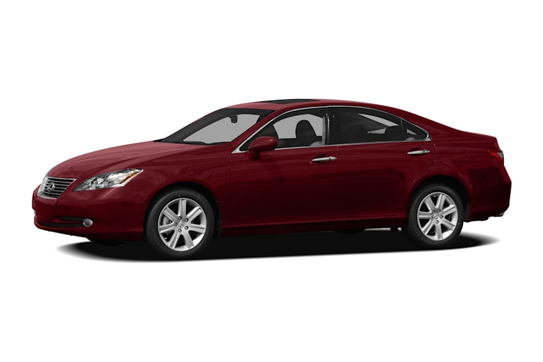 2009 lexus es 350 information. Black Bedroom Furniture Sets. Home Design Ideas