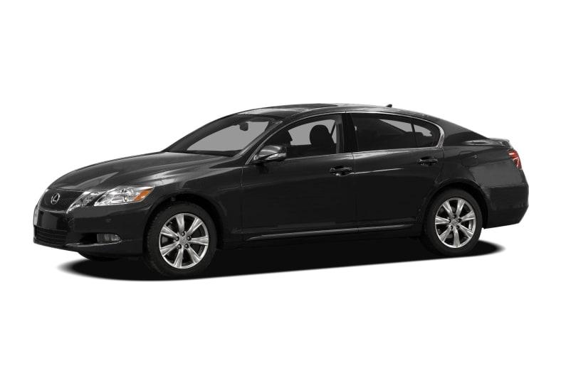 2009 GS 350
