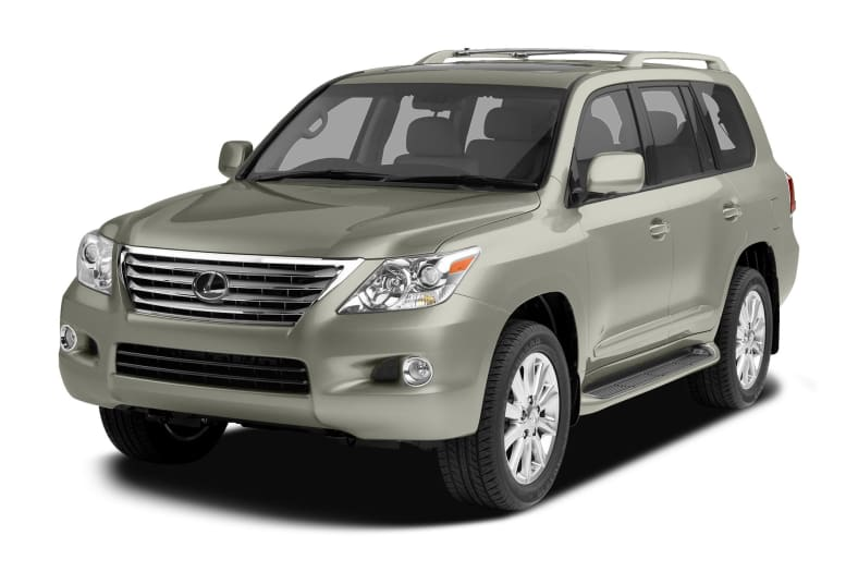 2009 lexus lx 570 information. Black Bedroom Furniture Sets. Home Design Ideas