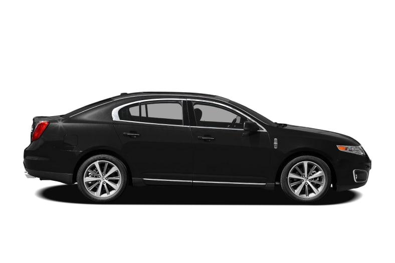 2009 Lincoln MKS Information