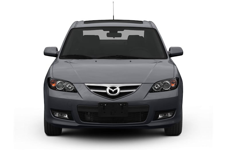 2009 Mazda 3 Sp25 Owners Manual Images Gallery