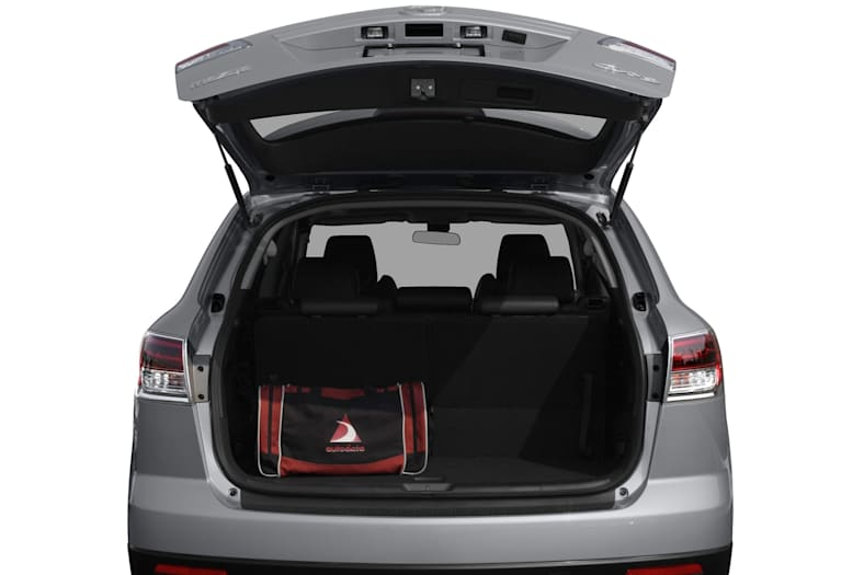 2009 Mazda CX-9 Exterior Photo