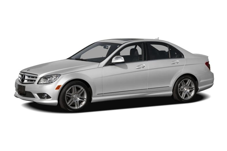 2009 Mercedes Benz C Class Information
