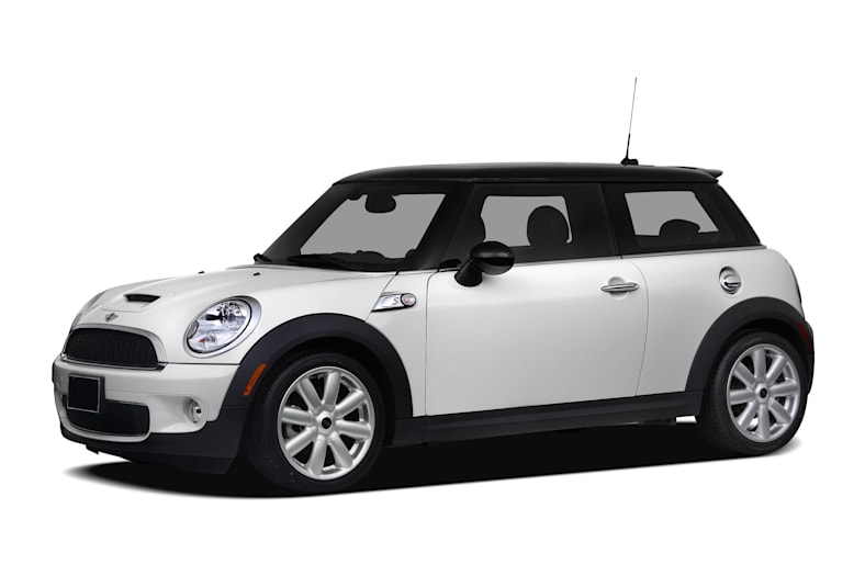 2009 mini cooper s information. Black Bedroom Furniture Sets. Home Design Ideas