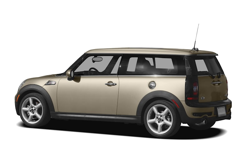 2009 Mini Cooper S Clubman Owner Reviews And Ratings