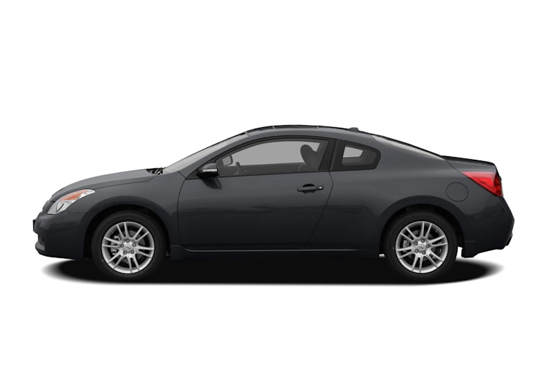 2009 nissan altima 2 5 s 2dr coupe pictures. Black Bedroom Furniture Sets. Home Design Ideas