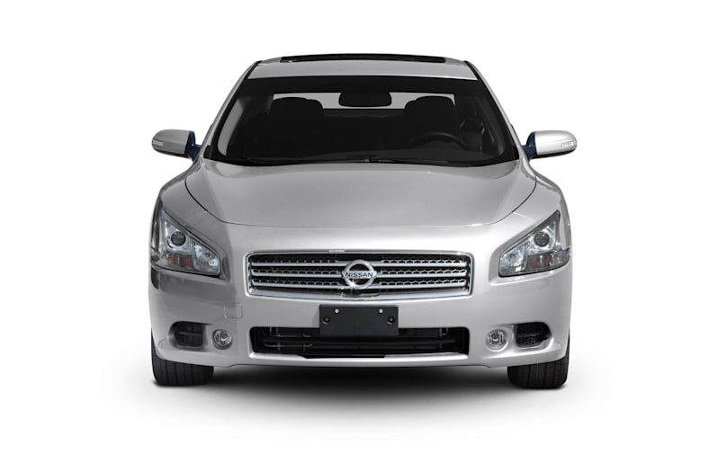 2009 Nissan Maxima Exterior Photo