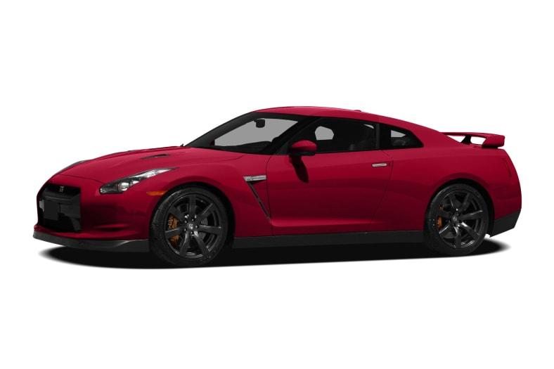 2009 GT-R