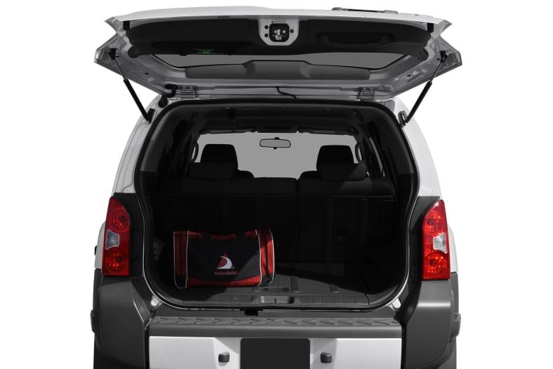 2009 Nissan Xterra Exterior Photo