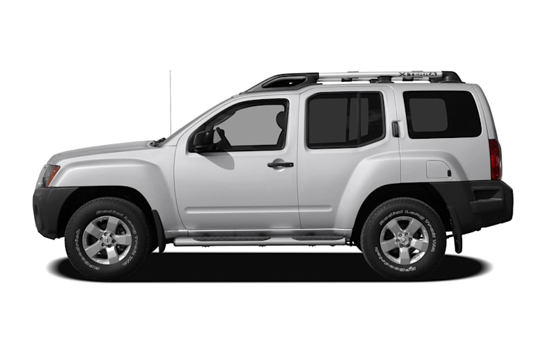 2009 nissan xterra off road 4dr 4x4 specs and prices rh autoblog com Nissan Xterra Manual Transmission 2009 nissan xterra service manual