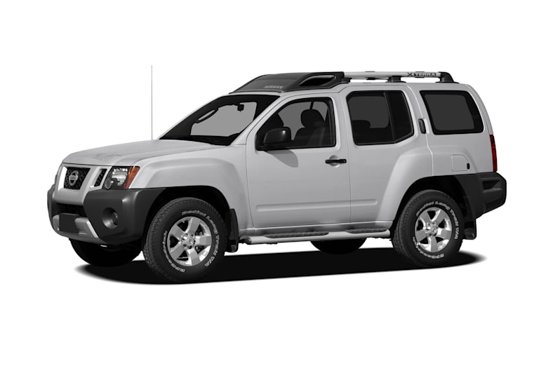 2009 nissan xterra se 4dr 4x2 pictures. Black Bedroom Furniture Sets. Home Design Ideas