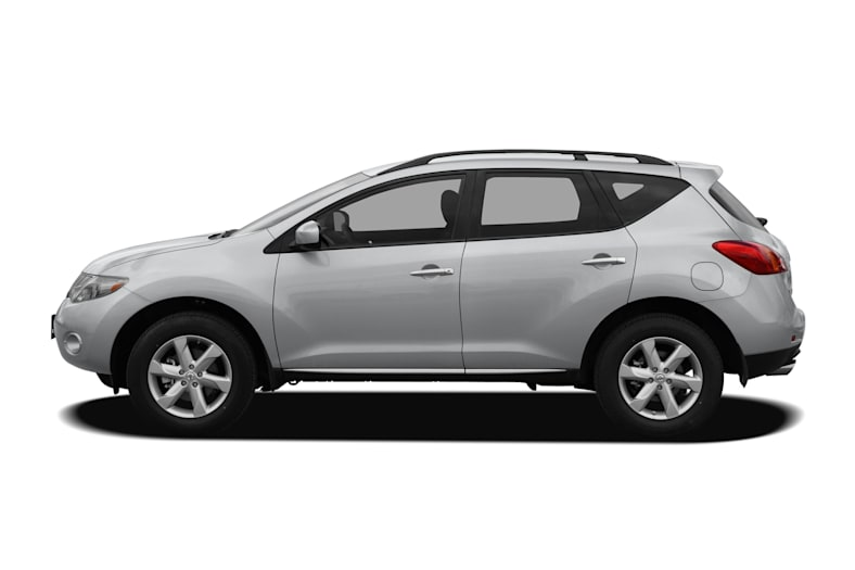 Nissan Murano Gas Mileage >> 2009 Nissan Murano Owner Reviews And Ratings