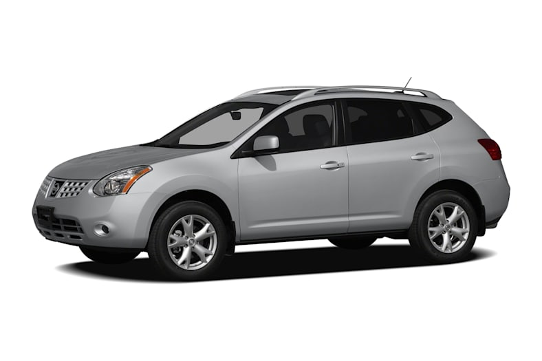 Nissan Rogue Towing Capacity >> 2009 Nissan Rogue Information | Autoblog