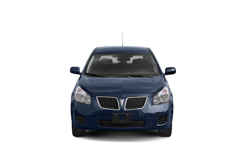 2009 Pontiac Vibe Exterior Photo