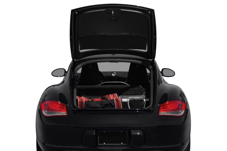 2009 Porsche Cayman Exterior Photo