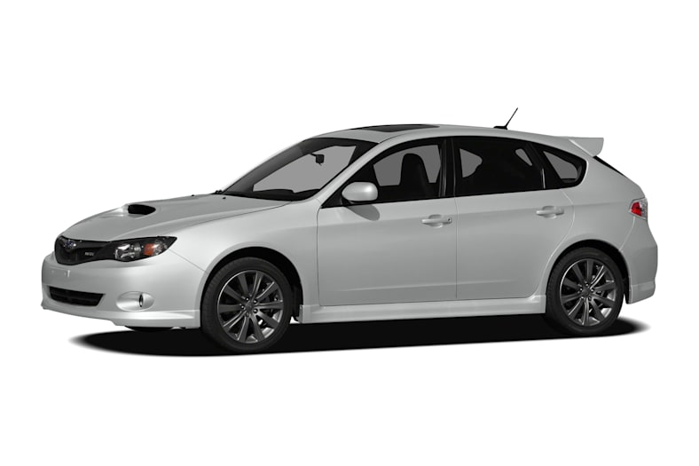 2009 subaru impreza wrx 4dr all wheel drive hatchback information. Black Bedroom Furniture Sets. Home Design Ideas