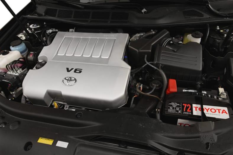 2009 Toyota Avalon Exterior Photo