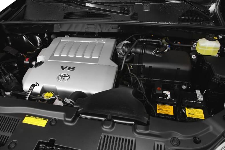 2009 Toyota Highlander Exterior Photo