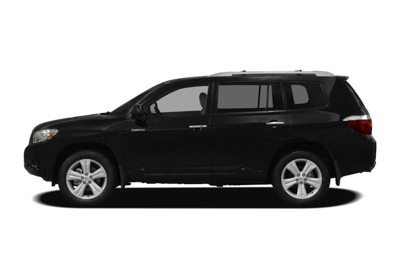 2009 toyota highlander limited 4dr all wheel drive pictures. Black Bedroom Furniture Sets. Home Design Ideas