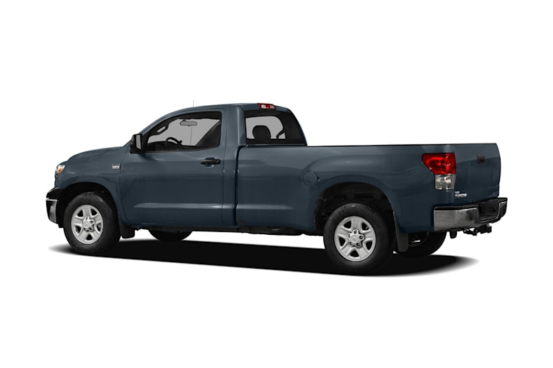 2009 Toyota Tundra Exterior Photo