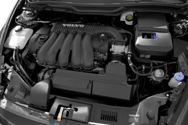 2009 Volvo S40 Exterior Photo